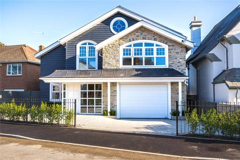 5 bedroom detached house for sale - Elms Avenue, Poole, Dorset, BH14