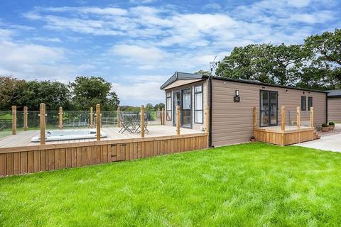 2 bedroom detached bungalow for sale - Back Lane, Eaton, Congleton