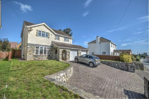 4 bedroom detached house for sale - Sunderland House, Llantwit Road, St Athan, The Vale of Glamorgan CF62 4LY