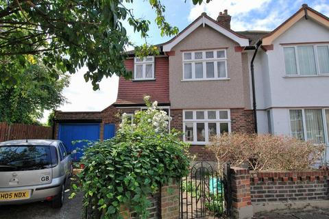 3 bedroom semi-detached house for sale - Boston Vale, Hanwell, London, W7 2AP