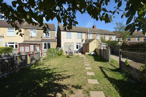 3 bedroom end of terrace house for sale - Alder Crescent, Leagrave, Luton, Bedfordshire, LU3 1TG