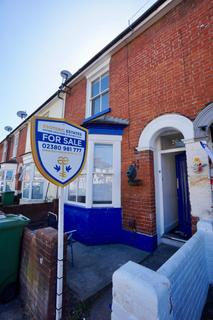 4 bedroom terraced house for sale - Northbrook Road, Southampton, SO14 0BX