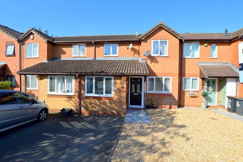 4 bedroom terraced house for sale - Cromer Way, Bushmead, Luton, Bedfordshire, LU2 7EE