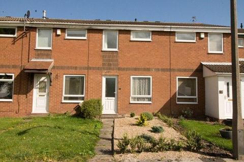 2 bedroom townhouse to rent - Kingsbridge Avenue, Mapperley, Nottingham, NG3 5SA