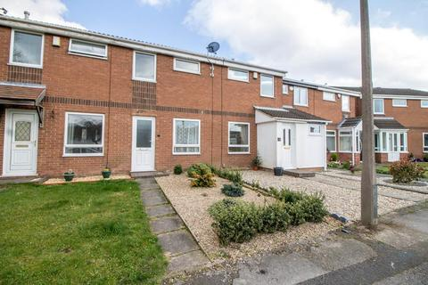 2 bedroom townhouse for sale - Kingsbridge Avenue, Mapperley, Nottingham, NG3 5SA