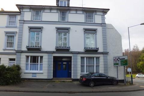 Studio to rent - Nevill Terrace, Tunbridge Wells, Kent