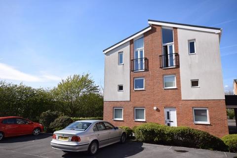 1 bedroom apartment to rent - Mill Meadow, North Cornelly, Bridgend CF33 4QA