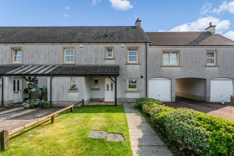 3 bedroom terraced house for sale - 80 Mallots View, Newton Mearns, G77 6GN