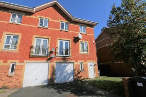 3 bedroom property for sale - Navigation Way, Birmingham