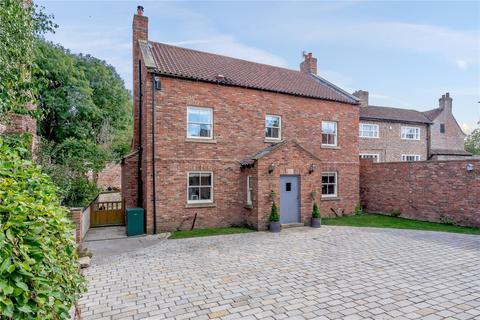 5 bedroom detached house for sale - Church Field Lane, Great Ouseburn, York, YO26