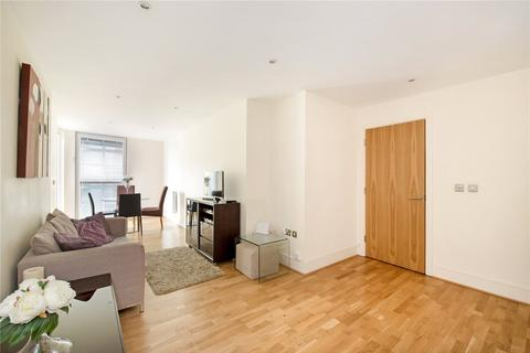 2 bedroom flat for sale - Denison House, 20 Lanterns Way, Canary Wharf, London, E14