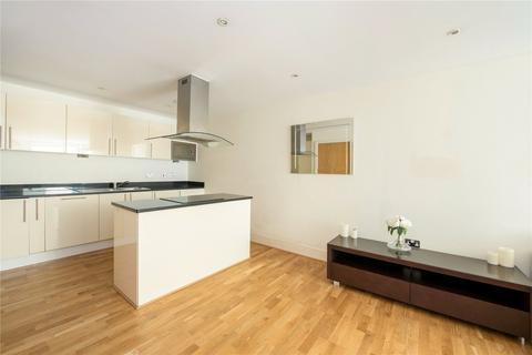 2 bedroom flat for sale - Denison House, 20 Lanterns Way, Canary Wharf, London, E14