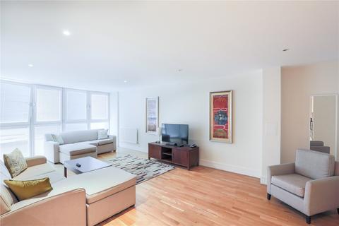2 bedroom flat for sale - Trinity Tower, 28 Quadrant Walk, Canary Wharf, London, E14