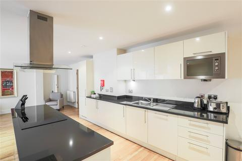2 bedroom flat for sale - Trinity Tower, 28 Quadrant Walk, Canary Wharf, London, E14