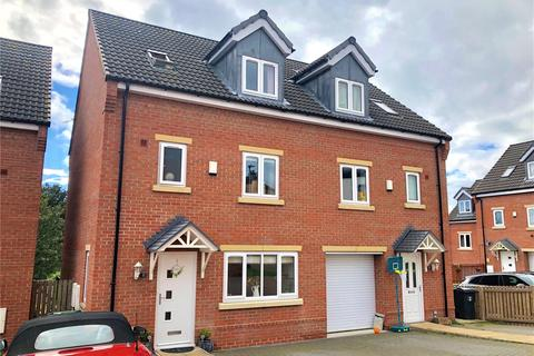 4 bedroom semi-detached house for sale - Brookroyd View, Birstall, WF17