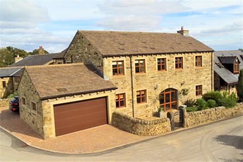5 bedroom barn conversion for sale - Moorhouse Lane, Birkenshaw, Bradford, West Yorkshire, BD11