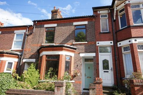 3 bedroom terraced house for sale - Character Terraced Cottage, South Luton