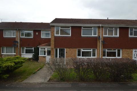 3 bedroom terraced house for sale - Christie Close, Liden, East Swindon, SN3
