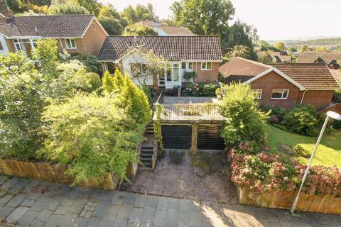 3 bedroom detached bungalow for sale - Lower Argyll Road, Exeter