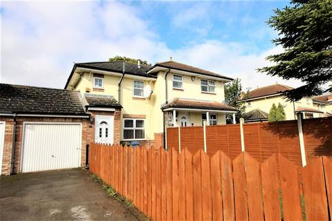 2 bedroom semi-detached house for sale - Signals Court, Scarborough