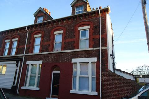 4 bedroom terraced house to rent - Charlotte Road, Wallasey, CH44