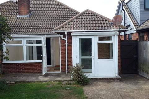 2 bedroom bungalow to rent - Catherine Way - Broadstairs