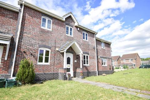 3 bedroom terraced house to rent - Adderly Gate, Emersons Green, BRISTOL, BS16