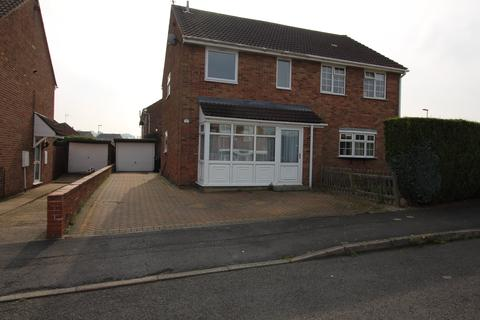 3 bedroom semi-detached house to rent - Third Avenue, Grantham, Lincolnshire