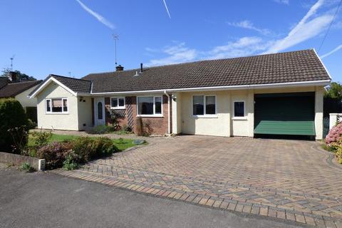 3 bedroom detached bungalow for sale - Parklands, Penperlleni