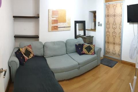 Studio to rent - 10 Bouverie Place, Paddington, London W2