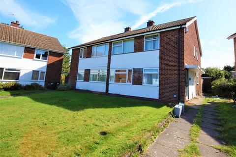 2 bedroom maisonette to rent - Lazy Hill, Kings Norton, Birmingham