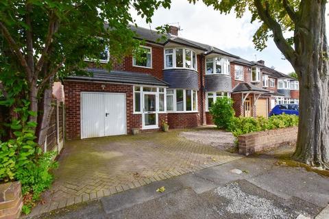 4 bedroom semi-detached house for sale - Dorchester Close, Hale, WA15