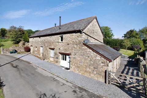 2 bedroom barn conversion for sale - Widecombe-in-the-Moor