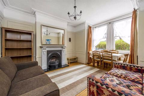 2 bedroom flat to rent - Sudbourne Road, London, London