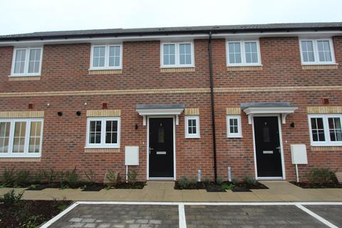 2 bedroom terraced house for sale - Robinson Garden, Bassingbourn, Royston, SG8