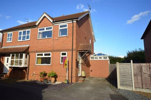 3 bedroom semi-detached house for sale - Sycamore Close, Goole, DN14