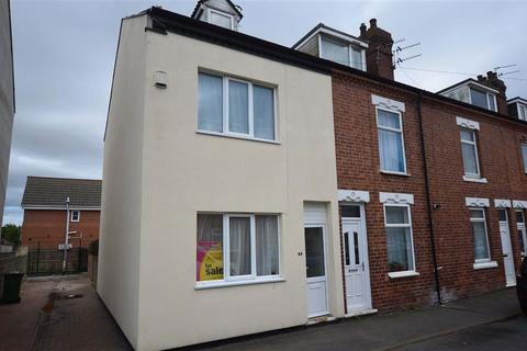 3 bedroom end of terrace house for sale - Percy Street, Old Goole, DN14