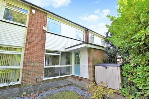 3 bedroom terraced house for sale - Haling Park Road, South Croydon