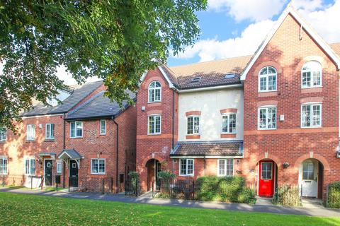 3 bedroom townhouse for sale - Kendal Road, Stretford, Manchester, M32