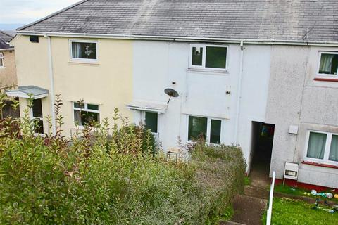 2 bedroom terraced house to rent - Gwynedd Avenue, Swansea, SA2 0XS