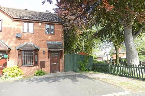 2 bedroom end of terrace house for sale - Church View, Walsall, West Midlands