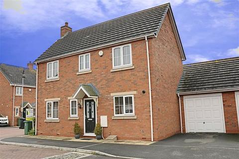 3 bedroom detached house for sale - Farmdale Grove, Bloxwich, Walsall