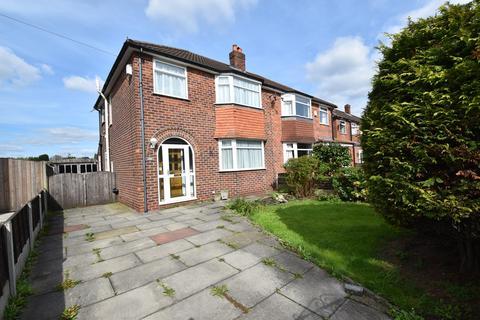 3 bedroom semi-detached house for sale - Glebelands Road, Sale, M33