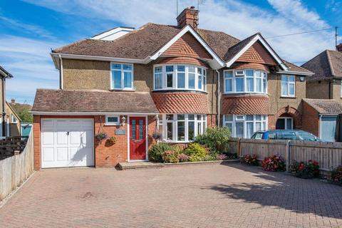 4 bedroom semi-detached house for sale - Aylesbury