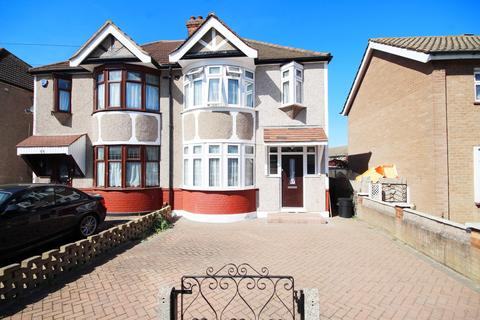 3 bedroom semi-detached house for sale - Harlow Road, RAINHAM, RM13