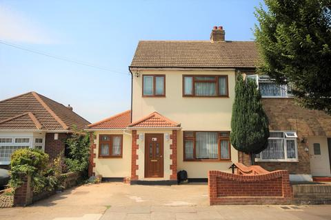 4 bedroom end of terrace house for sale - Fairview Avenue, Rainham, RM13