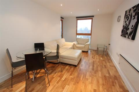 1 bedroom flat to rent - Cartier House, Leeds Dock