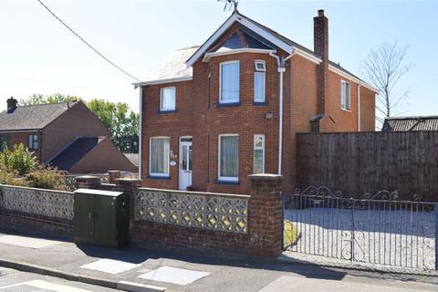 5 bedroom detached house for sale - York Road, Broadstone, Dorset