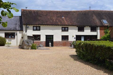 3 bedroom cottage for sale - The Courtyard, Wimborne, Dorset