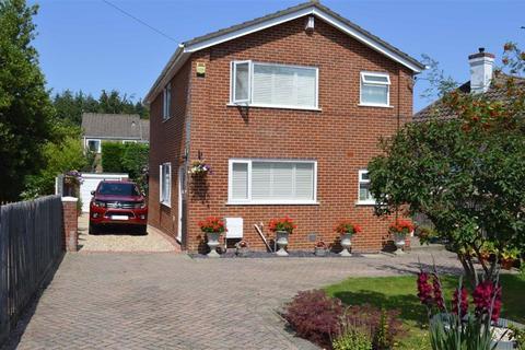 4 bedroom detached house for sale - Middlehill Road, Wimborne, Dorset